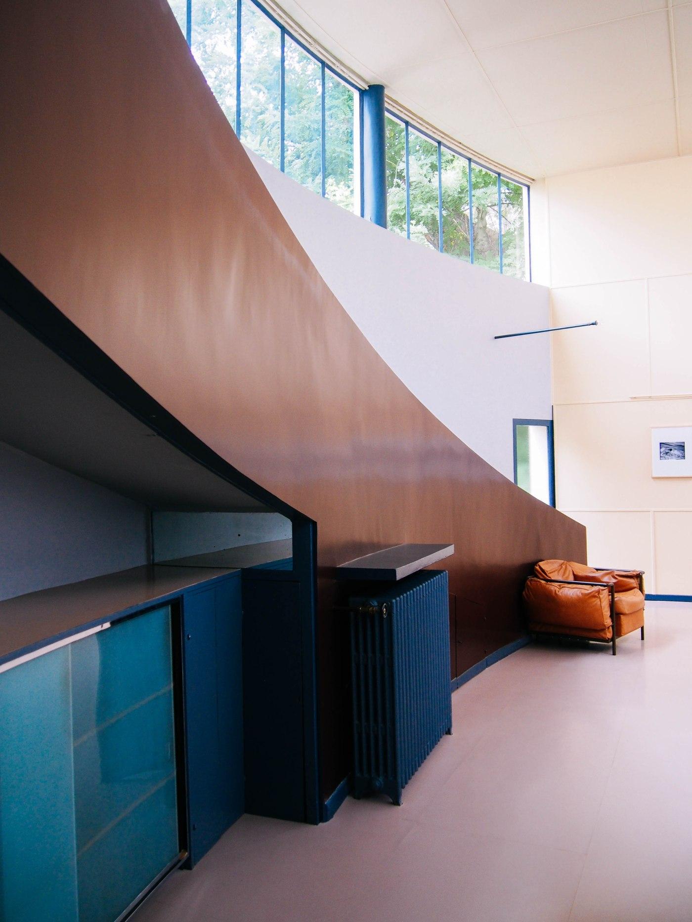 Maison La Roche Corbusier Paris paris: maison la roche